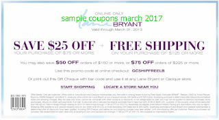 Lane Bryant coupons for march 2017