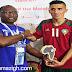 منظمة الكاف تمنح اللاعب الدولي الأمازيغي فيصل فجر لقب رجل المبارة  بعد مقابلة المغرب والطوغو