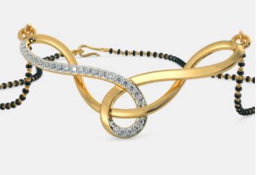 model kalung emas cantik