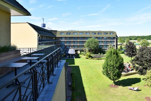 Test: Van der Valk Hotel Berlin Brandenburg