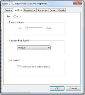 Cara membuat SMS Gateway dengan gammu dan mysql