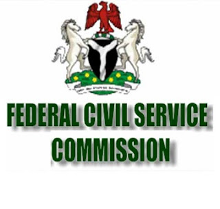 Massive Job Vacancies At Federal Civil Service; See Details And How To Apply Here
