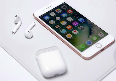Inilah Fitur Dan Harga iPhone 7