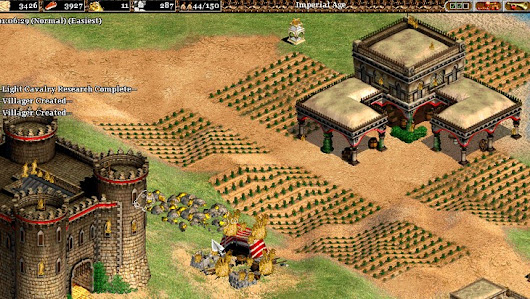 Download Age of Empires II Conquerors Portable for PC - Win10
