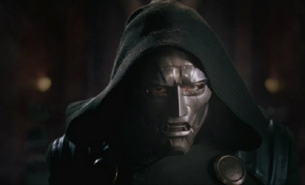 dr. doom origins movie