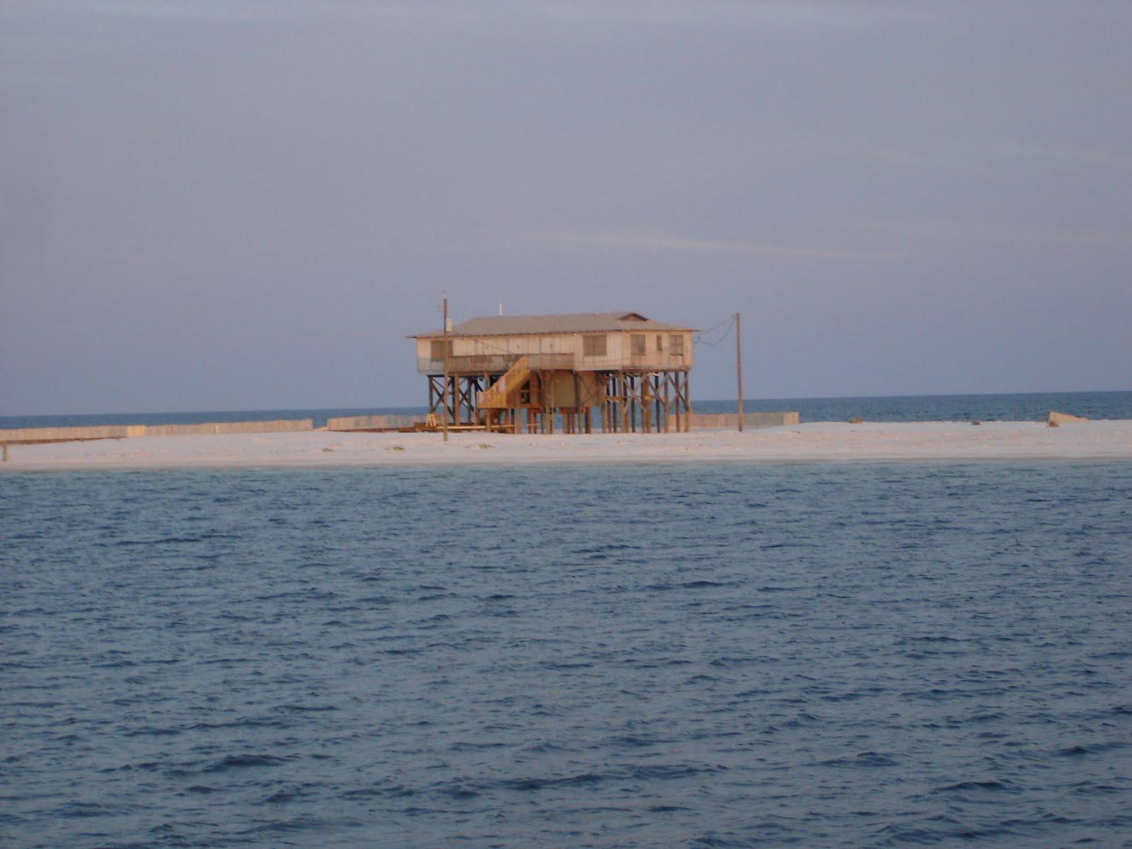 Long Beach Island Mississippi