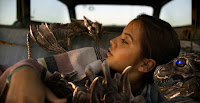 Transformers: The Last Knight Isabela Moner Image (6)