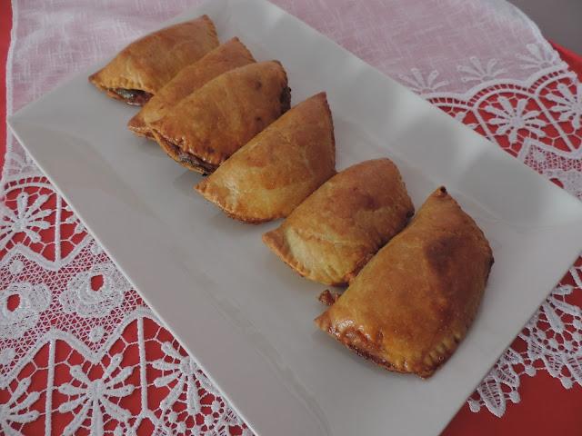 Empanadillas de atún y cebolla   CosasdeCari.blogspot.es