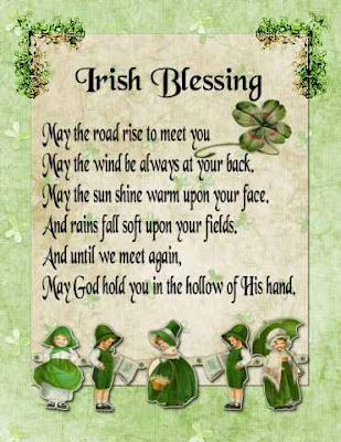 Lady Linda ♡ Tea Time Thursday 8 Time For The Irish