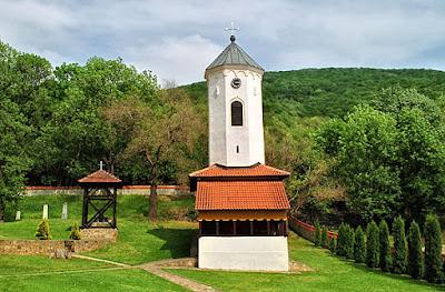 Kloster Vujan