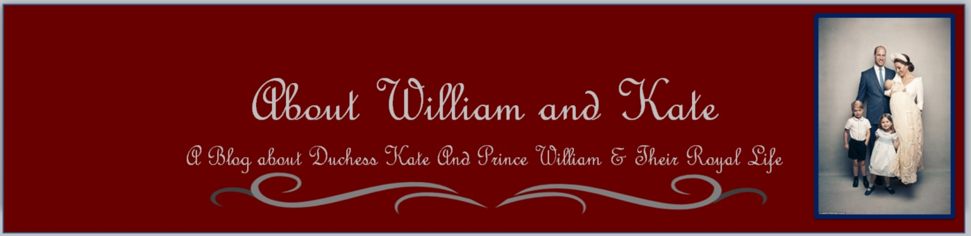 About William and Kate