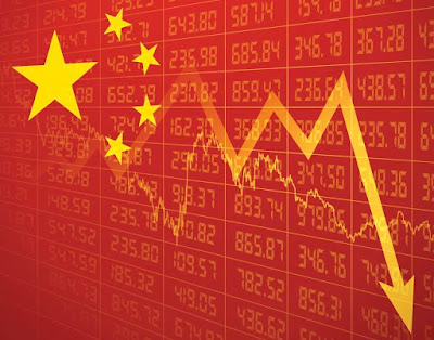 Ekonomi Cina Melambat