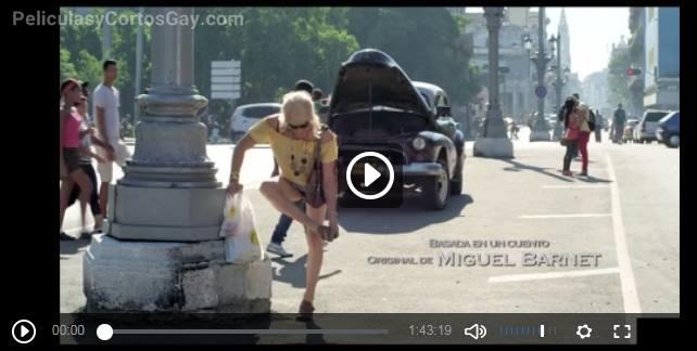 CLIC PARA VER VIDEO Fátima o El Parque de la Fraternidad