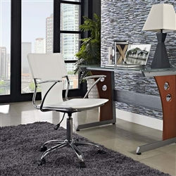 Modern Home Office Interior