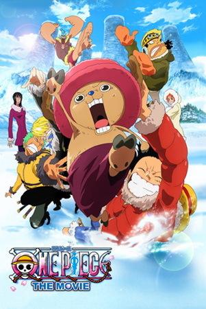 Banganime: One Piece The Movie 9 Subtitle Indonesia