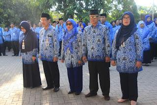 Politeknik Kesehatan Makassar Peringati Hari Kesadaran Nasional