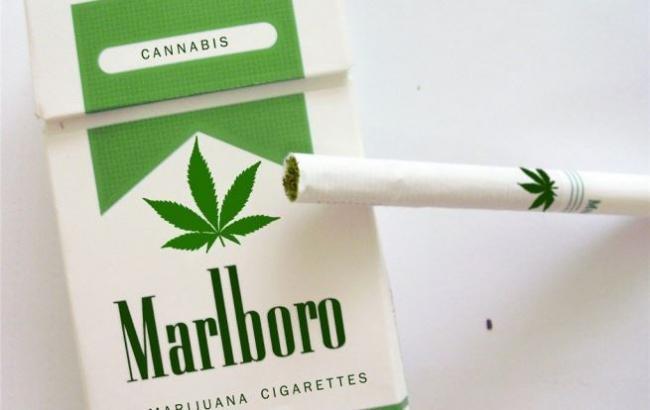 elektrische sigaret marlboro