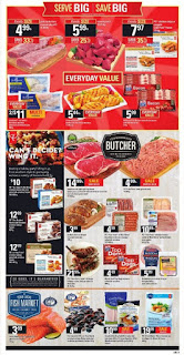 Loblaws flyer this week November 9 - 15, 2017