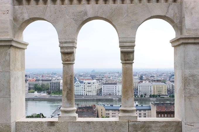 Budimpesta tura