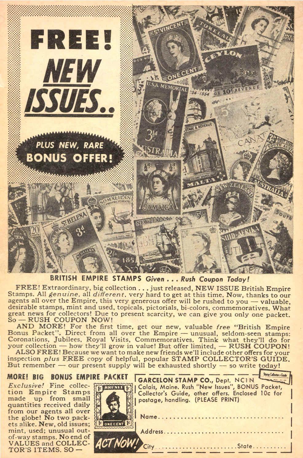 Read online Detective Comics (1937) comic -  Issue #242 - 2