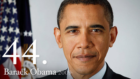 Obama Presiden Amerika Serikat