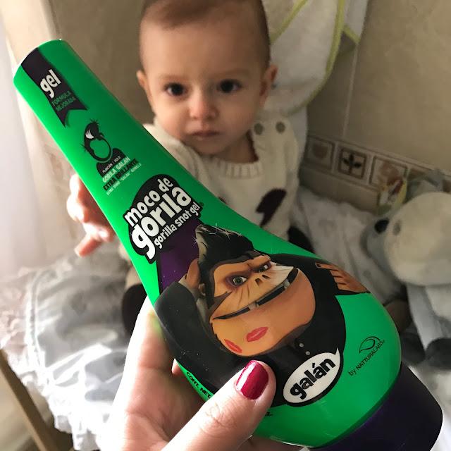 gomina bebes review itmum  moco de gorila