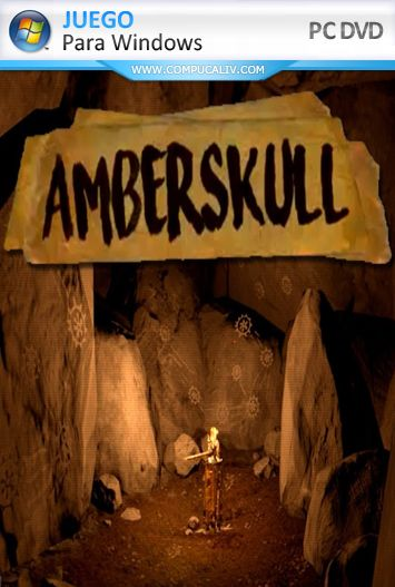 Amberskull PC Full Español