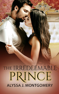 https://www.goodreads.com/book/show/34831523-the-irredeemable-prince