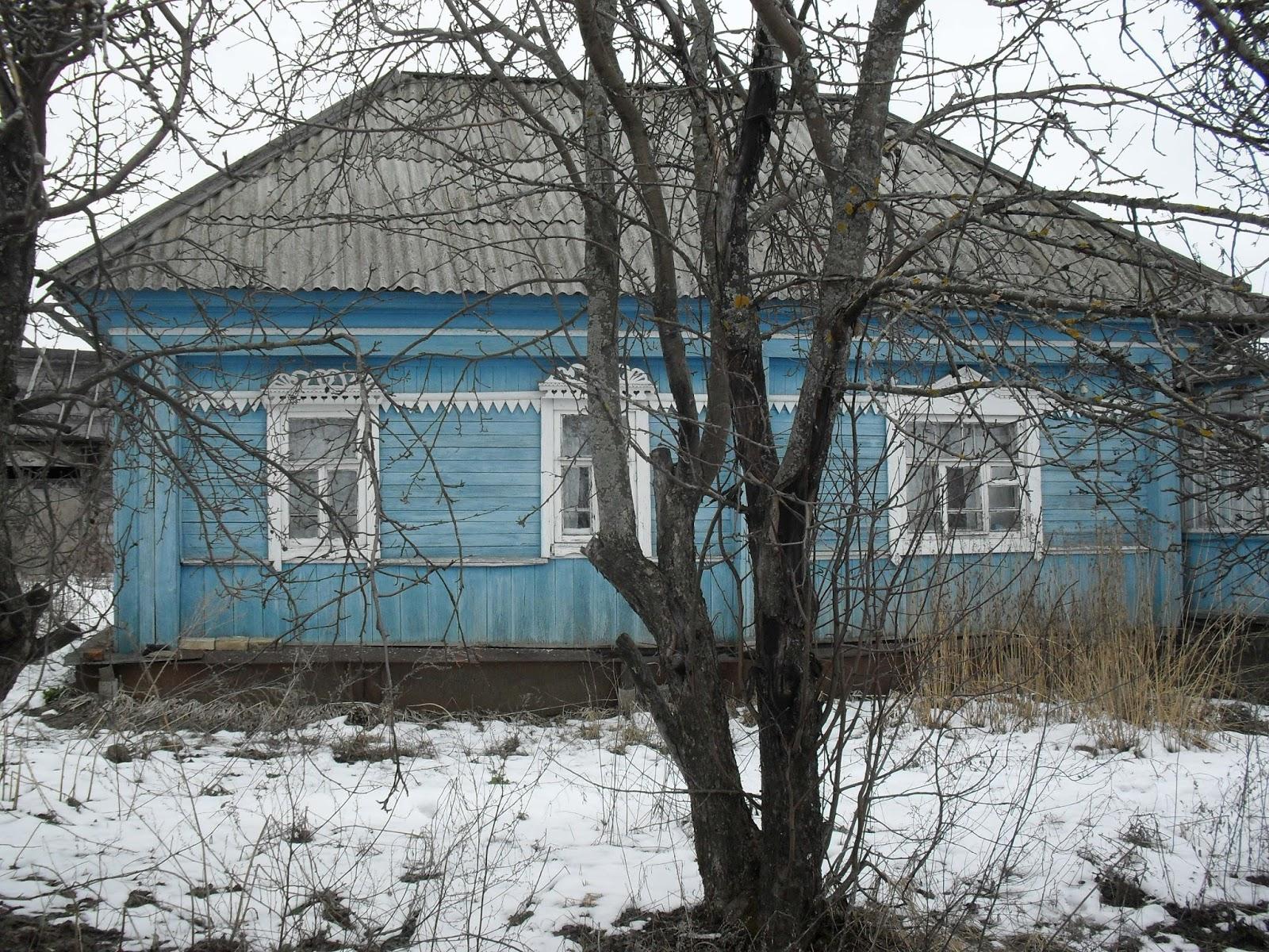 продажа домов в рязанской области недорого с фото