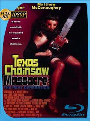 Masacre en Texas La Siguiente Generación (1994)HD[1080P]latino[GoogleDrive] DizonHD
