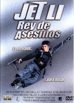 Rey de Asesinos – DVDRIP LATINO