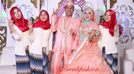 moslem bridal