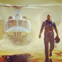 San Andreas le film