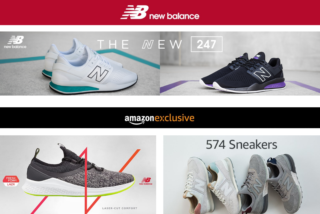 c9158623 Buy New Balance Shoes, Tshirts at Best Prices on Amazon India