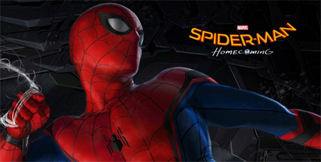 Spider-Man Homecoming – Official Tamil Trailer