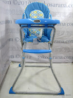 Baby High Chair Pliko HC10