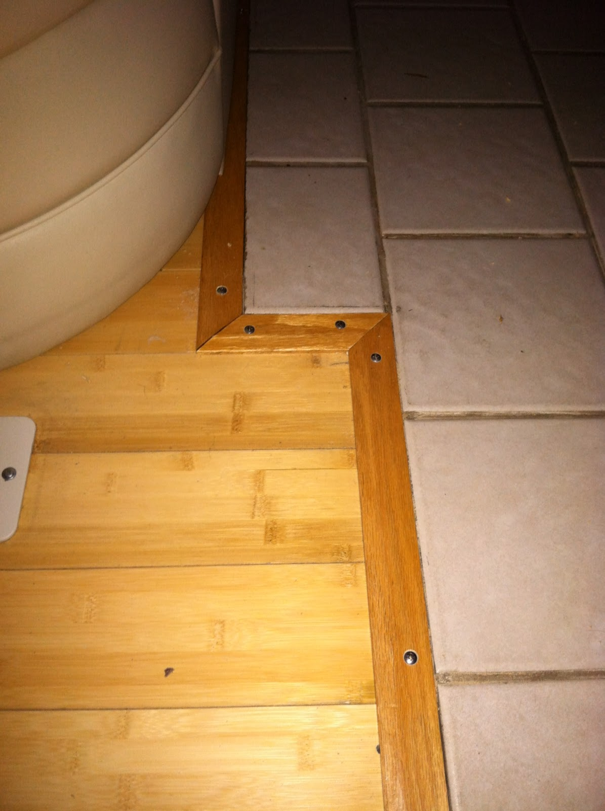 Laminate Flooring: Transition Strips Laminate Flooring Carpet