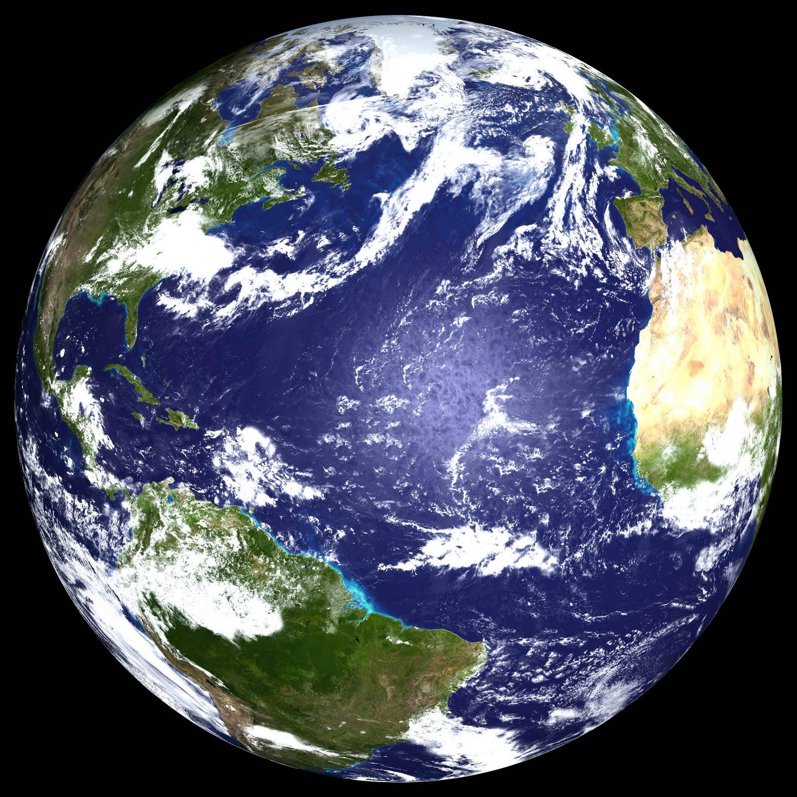 solar system earth - photo #3