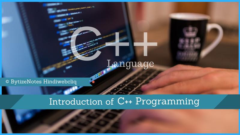 Cpp-programming-language