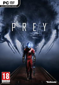 Prey (2017) PC Full Español