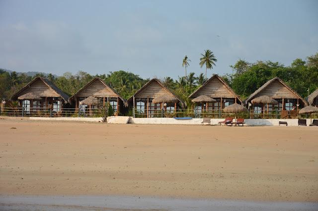 Agonda Bay à Agonda