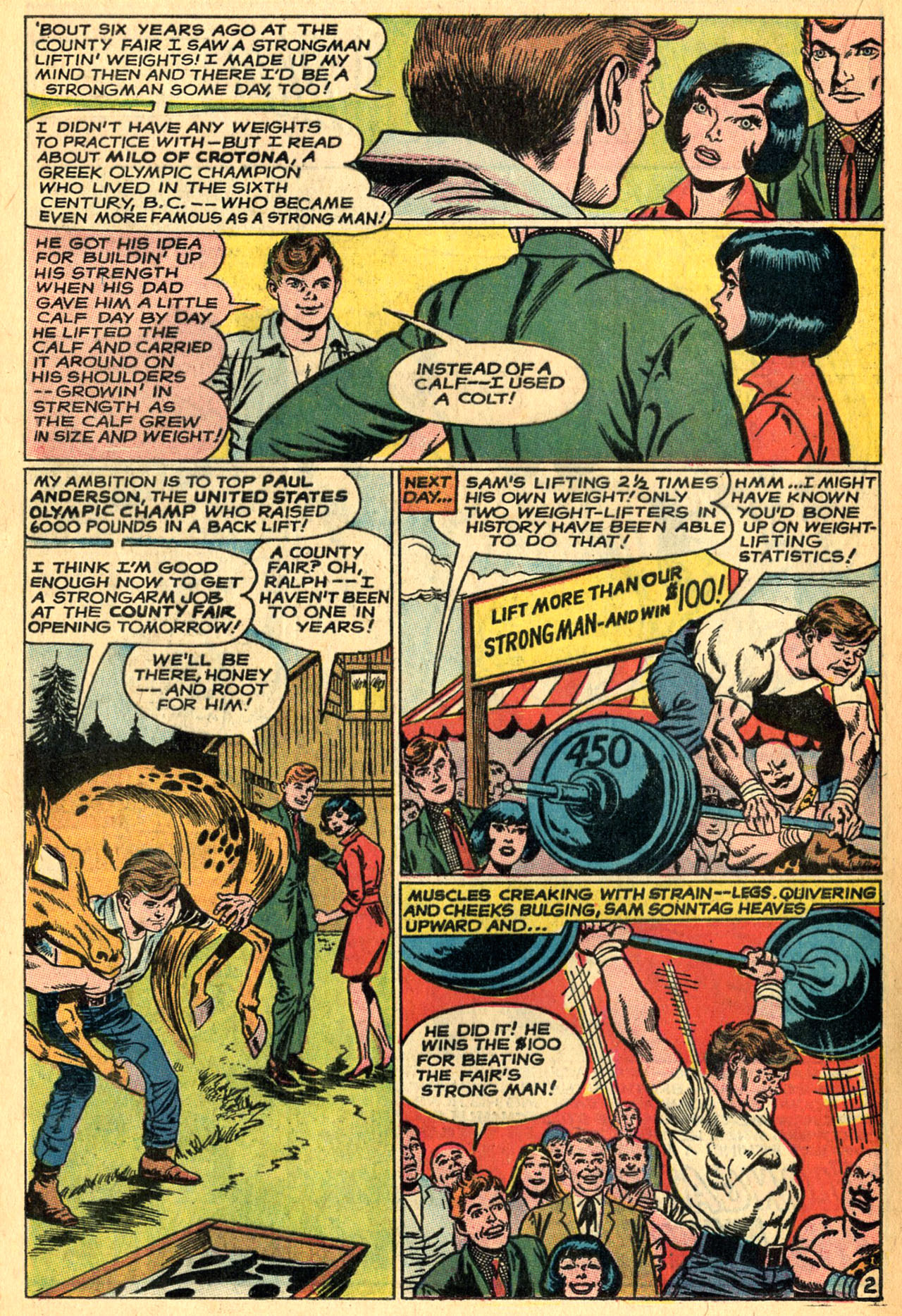 Detective Comics (1937) 372 Page 19
