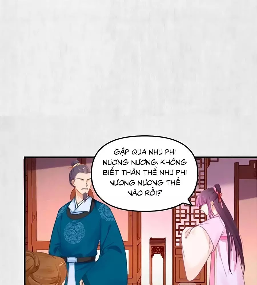 Hoạn Phi Hoàn Triều Chapter 56 - Trang 8