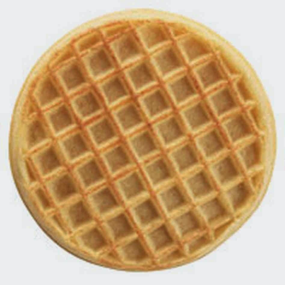 Cakeyboi Lemon Drizzle Waffles