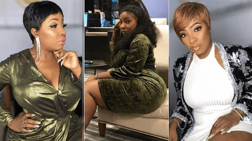 I no longer wear clothes that flaunt my cleavages anyhow, I have repented - Anita Joseph