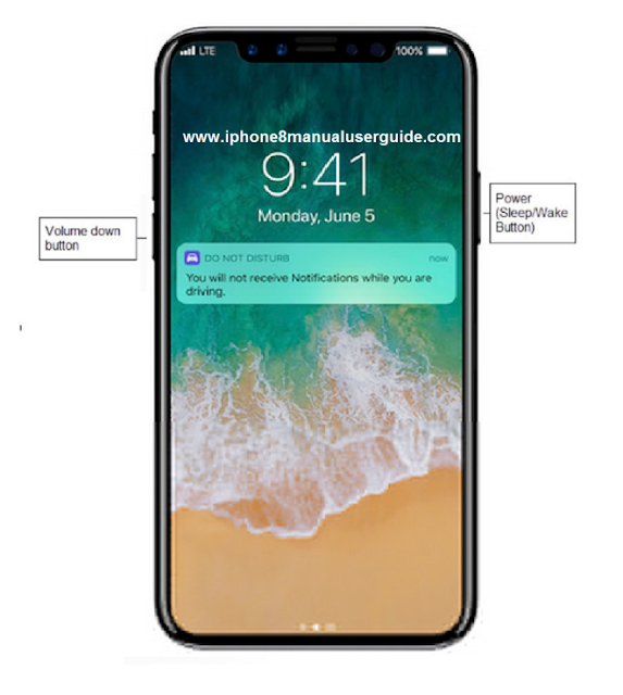 Iphone 8 Manual Instructions