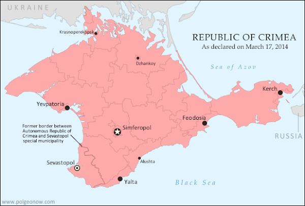 Blank Map Of Russia And The Republics