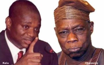 I forgive Obasanjo — Orji Kalu