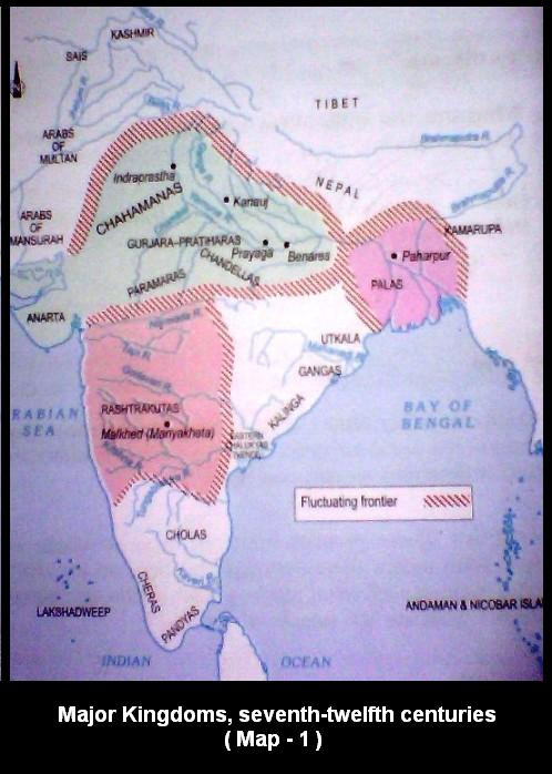 CBSE Class 7th ( VII ) History - Our Pasts - II : Chapter 2