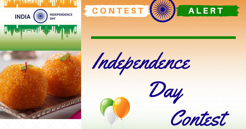 Image result for Independence Day Contest